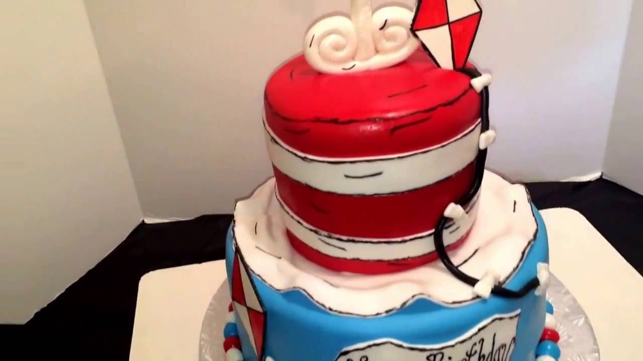 cat in the hat cake cat in the hat cake check out cakebossofchester at 2517
