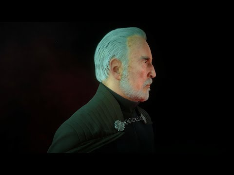 Count Dooku Overview - Star Wars Battlefront 2 thumbnail