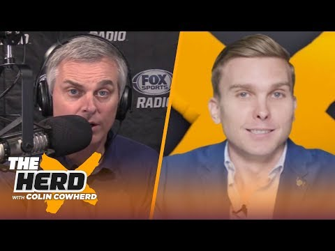 Belichick regrets losing Tom Brady, talks Philip Rivers joining Colts — Kevin Clark | NFL | THE HERD