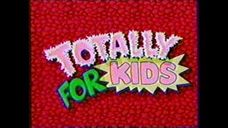 Fox Kids commercials (November 18, 1995)