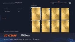 How to make coins off gold collectables. Easy coins! WOW!    NHL® 20 HUT