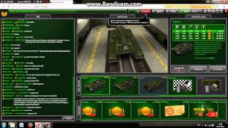 Копия видео танки онлайн обзор на викинг рикошет