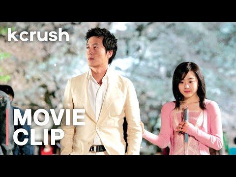 He's Planning To Kill Her...right After This Date | Starring: Moon Geun Young | Clip: Love Me Not