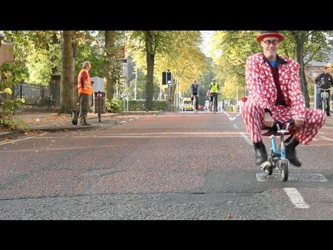Ciclovia bike revolution turns Belfast city centre into traffic-free zone
