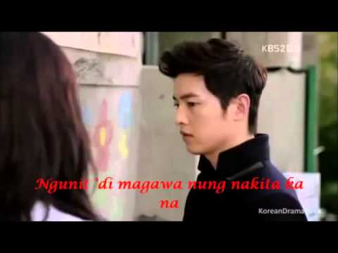 Ikaw Pala With Lyrics   The Innocent Man OST)   Kris Lawrence