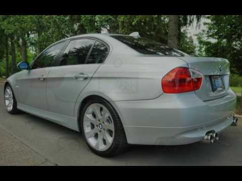 BMW I Twin Turbo Speed Manual K For Sale In Milwaukie - 07 bmw 335i twin turbo