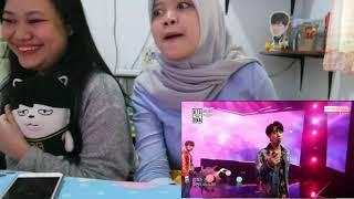 "Video MNET BTS ""DNA"" COMEBACK SHOW REACTION VIDEO download MP3, 3GP, MP4, WEBM, AVI, FLV Mei 2018"