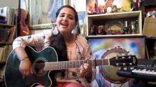 Aya Cherradi - All Of Me ( Cover of John Legend )