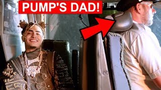 """The Real Meaning of Lil Pump - """"Racks on Racks"""" (Official Music Video)"""