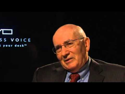 Philip Kotler on marketing for CEOs
