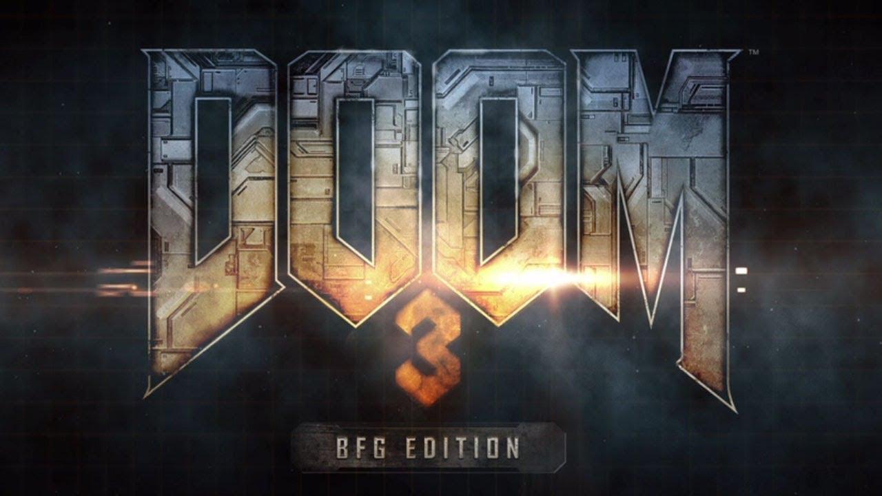 Doom 3 bfg edition андроид