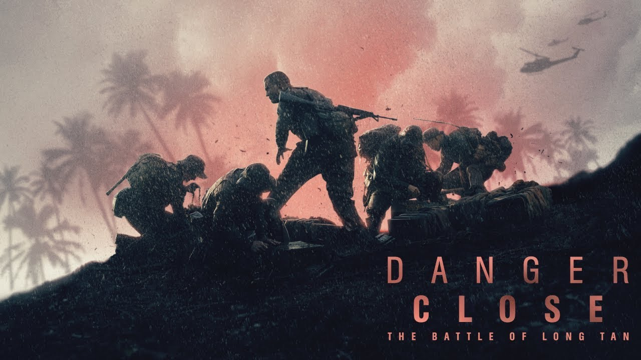 Danger Close: The Battle of Long Tan – Official Teaser Trailer