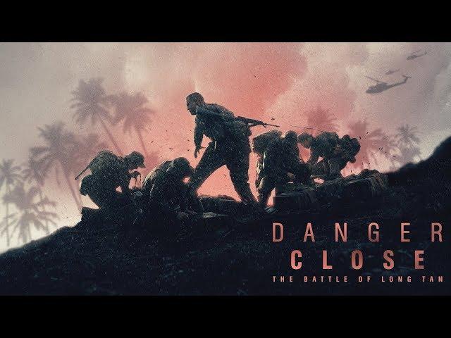 Danger Close: The Battle of Long Tan - Official Teaser Trailer