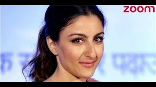 Soha Ali Khan Talks About The Constant Limelight On Taimur And Her Daughter Inaaya | Bollywood News