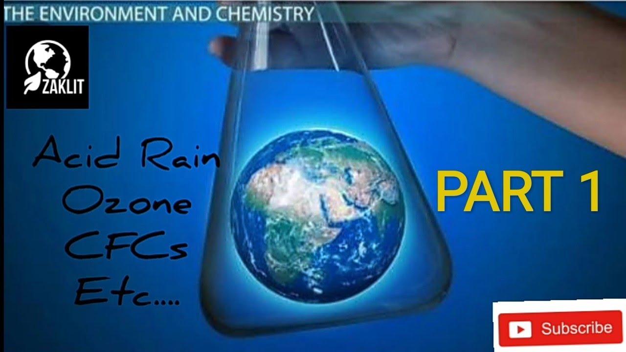 Phd research proposal environmental chemistry