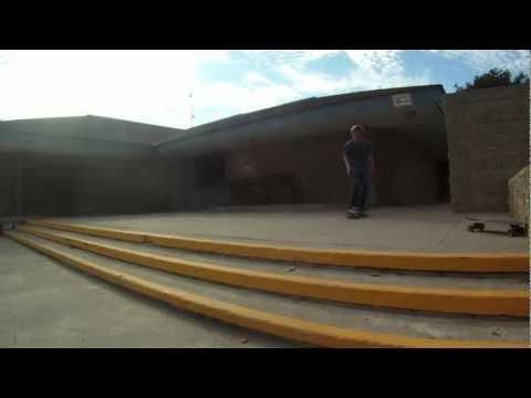 GoPro Mesa Skate Edit
