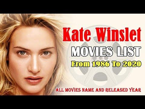 Kate Winslet Movies List   Titanic Actress   Kate Winslet ...