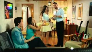 Fatih Harbiye 45. Bölüm Neriman & Macit Fahriye & Aras Eğlenceli Saatler