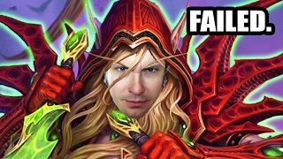 WORST GAME EVER - Heroes of the Storm