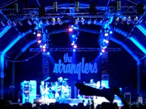 The Stranglers - All Day and all of the Night - Live @ Fatacil 30, Lagoa, Portugal