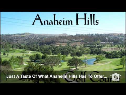 """Lifestyle"" video for Anaheim Hills CA"