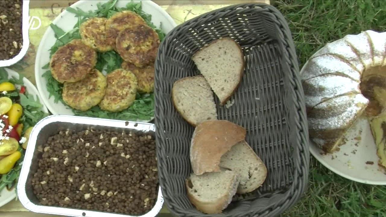 Video Největší piknik