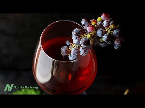 wine article The Best Source of Resveratrol