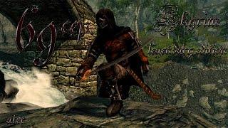 Прохождение TESV: Skyrim Legendary Edition с модами #69 сер. (Древняя броня теней)