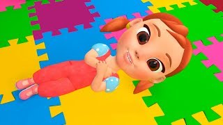 Sport & Activity Songs Mary's Nursery Rhymes