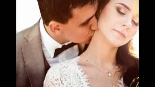 Красивая свадьба  в Ростове-на-Дону. Слайд-шоу
