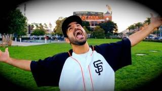 ASHKON: DON'T STOP BELIEVING - GIANTS 2010 ANTHEM (OFFICIAL VIDEO)