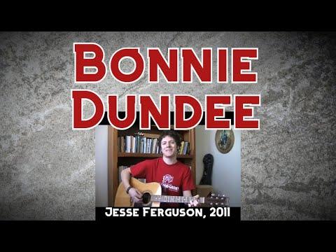 Bonnie Dundee