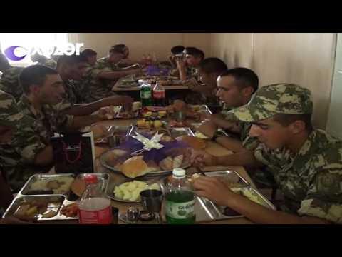 Azərbaycan Silahlı Qüvvələri - 99 - REPORTAJ