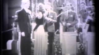 "9.5mm sound film - CT.5 ""MY GIRL LOVES A SAILOR"" (Johnny Long & his Orchestra)"