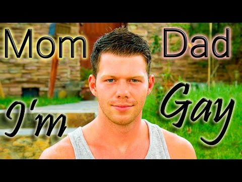 Coming Out Gay | Pastor's Son