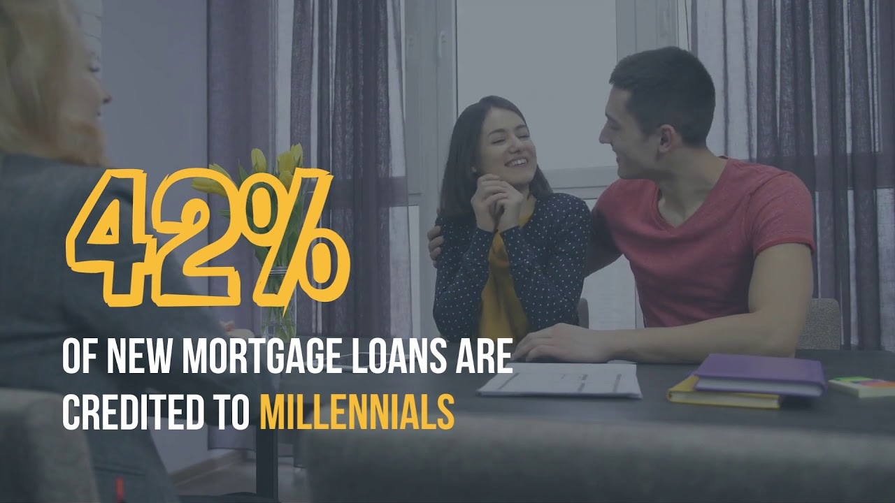 Millennial Mythbuster Homeownership Is Not Out of the Question