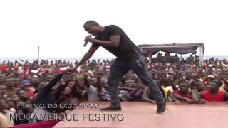 SKEFFA CHIMOTO FT AFRO KILOS--festival MOZAMBIQUE