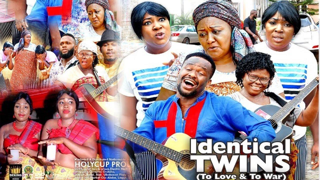 Download IDENTICAL TWINS SEASON 6 {NEW MOVIE} -ZUBBY MICHEAL 2020 LATEST MOVIE LATEST NIGERIAN NOLLYWOOD MOVI