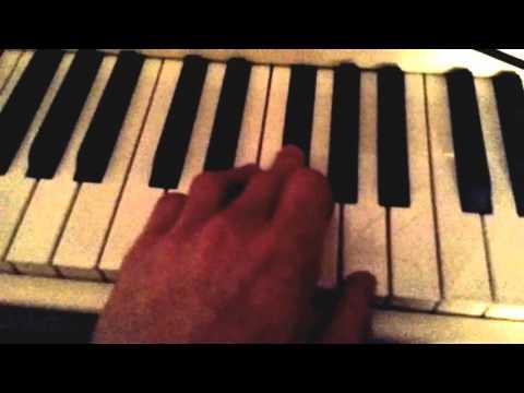 Mellotron Nights in White Satin (Flute)