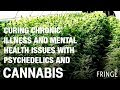 Dr Michele Ross Interview - Cannabis and Psychedelics to Cure Chronic Illness & Mental Health Issues