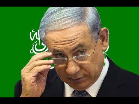 Israel sides with Saudi Arabia against Iran, Hezbollah