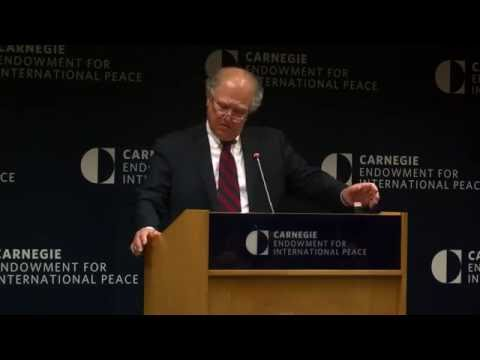 John F. Sopko on Countering Corruption in Afghanistan