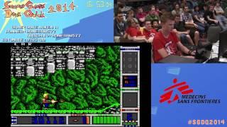 Summer Games Done Quick 2014 - Part 101 - Duke Nukem II