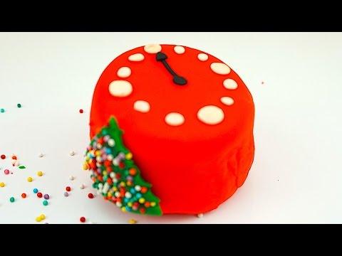 Торт из