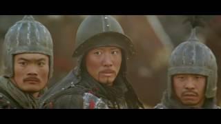 Битва умов (Драма, Боевик. Китай, Корея, Япония, 2006)