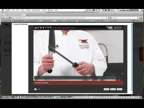 Learn Culinary Online
