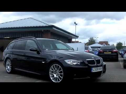 USED BMW SERIES TOURING SPECIAL EDITIONS D EDITION M - Bmw 3 series special edition