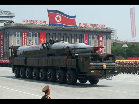 "North Korea Threatens US & South Korea with ""Indiscriminate"" Nuclear Strikes"