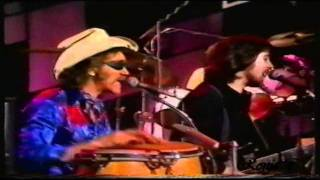 "Dr Hook  -  ""Sexy Eyes""  (Live from BBC  show 1980)"