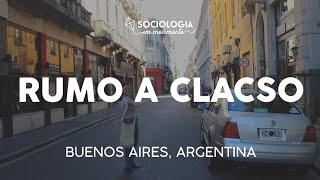 #RumoAClacso - Dilma, Nilma e Kirchner